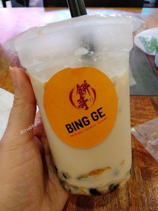 Foto review Bing Ge oleh abigail lin 2