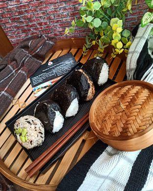 Foto review Onigiri Toiro oleh Junior  1