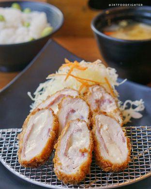 Foto - Makanan di Katsu-Ya oleh Michael |@JKTFoodFighter