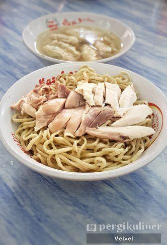 Foto Makanan di Bakmi Ayam Acang