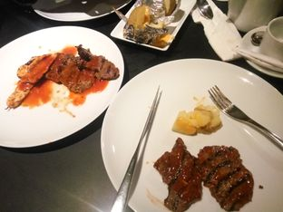 Foto 2 - Makanan(sanitize(image.caption)) di Meatology oleh Ratih Agmer