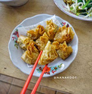 Foto 1 - Makanan di Bakmi Bangka Rosela 77 oleh Nanakoot
