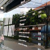 Foto new pricelist di Logika Coffee