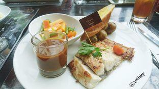 Foto review B'Steak Grill & Pancake oleh Rati Sanjaya 2