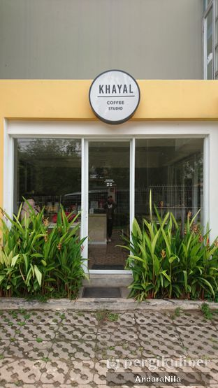 Foto review Khayal Coffee Studio oleh AndaraNila  4