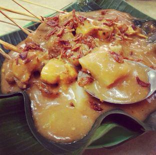 Foto - Makanan di Sate & Soto Padang Ar-Ridho oleh foodfaith