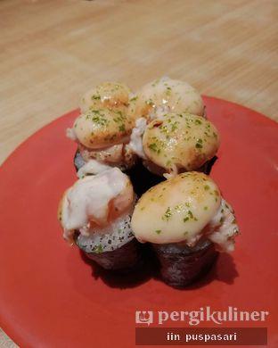 Foto review Sushi Tei oleh Iin Puspasari 8