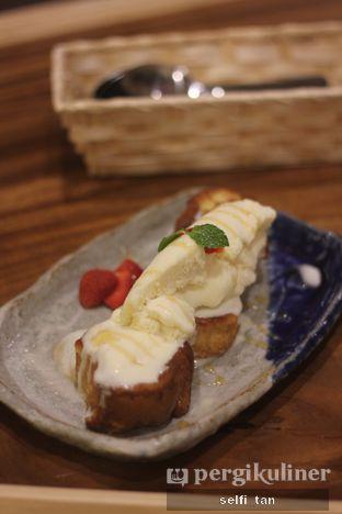 Foto 2 - Makanan di Kyoto Gion Cafe oleh Selfi Tan