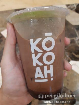 Foto review KOKOAH oleh Affrizal Nagasena 5