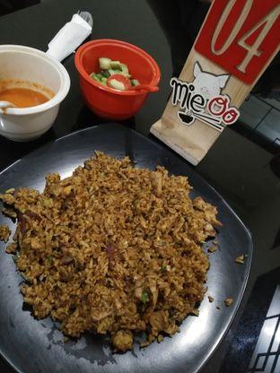 Foto 1 - Makanan di Mie OO oleh zelda