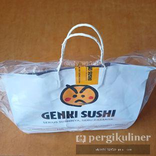 Foto 10 - Interior di Genki Sushi oleh Ruly Wiskul