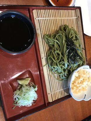 Foto 2 - Makanan di Sushi Masa oleh Aireen Puspanagara