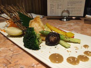 Foto review Fujin Teppanyaki & Japanese Whisky oleh Marsha Sehan 2