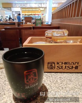 Foto 3 - Makanan(sanitize(image.caption)) di Ichiban Sushi oleh Iin Puspasari
