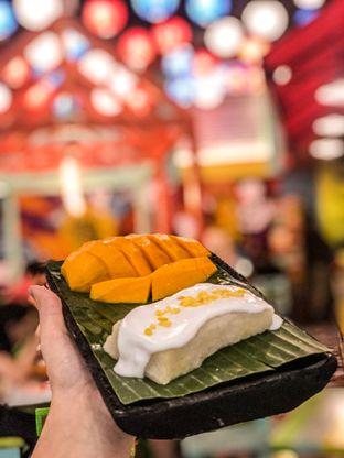 Foto 1 - Makanan di Thai Alley oleh MAKANDULU YUK!
