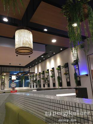 Foto 12 - Interior di Din Tai Fung oleh Deasy Lim