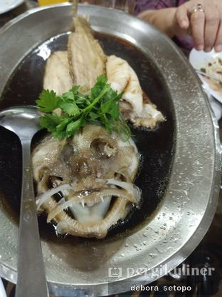 Foto 5 - Makanan di Red Snapper Seafood & Resto oleh Debora Setopo