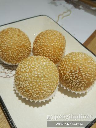 Foto review Imperial Shanghai La Mian Xiao Long Bao oleh Wiwis Rahardja 1