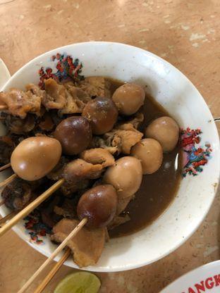 Foto 3 - Makanan di Soto Ayam & Ayam Goreng Bangkong oleh FebTasty  (Feb & Mora)