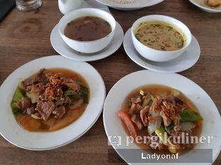 Foto 1 - Makanan di Kedai Soto Ibu Rahayu oleh Ladyonaf @placetogoandeat