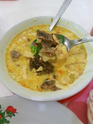 Foto 3 - Makanan di Soto Betawi H. Husein oleh ig: @andriselly