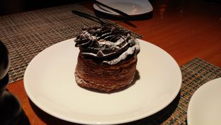 Foto 4 - Makanan di Cinnamon - Mandarin Oriental Hotel oleh Kallista Poetri