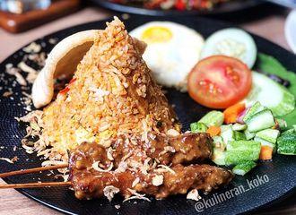10 Tempat Makan di Ciumbuleuit Bandung yang Enak