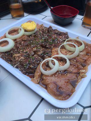 Foto 2 - Makanan di Saboten Shokudo oleh delavira