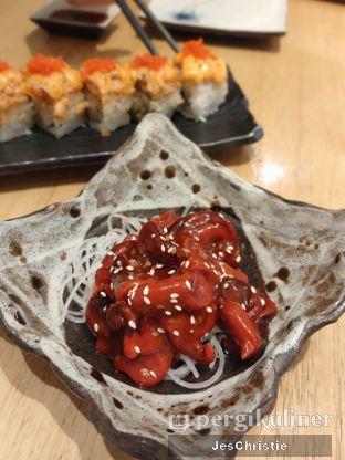 Foto 3 - Makanan(Chuka Hidako) di Sushi Hiro oleh JC Wen