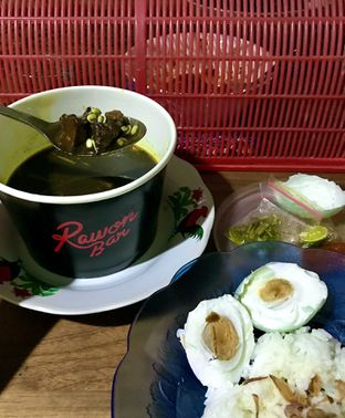 Foto review Rawon Bar oleh @stelmaris  3