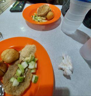 Foto 3 - Makanan di Pempek Palembang Gaby oleh Mouthgasm.jkt