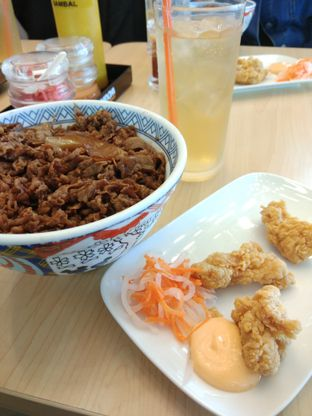 Foto review Yoshinoya oleh Yordi  Winarko 1