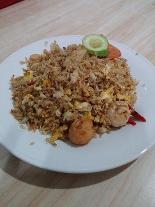 Foto 2 - Makanan di Mie Udang Singapore Mimi oleh calina