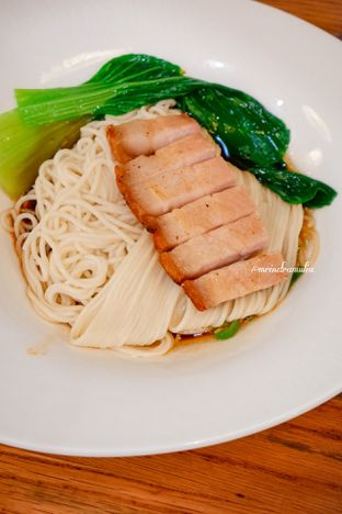Foto review Din Tai Fung Chef's Table oleh Indra Mulia 1