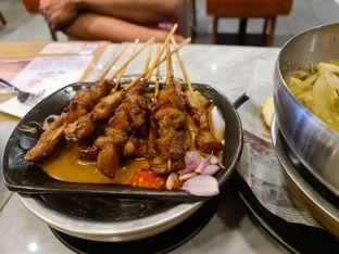 Foto 6 - Makanan di Sate Khas Senayan oleh vio kal