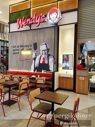 Foto 4 - Interior di Wendy's oleh Darsehsri Handayani