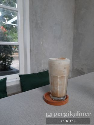 Foto 1 - Makanan di Kinari Coffee Shop oleh Selfi Tan
