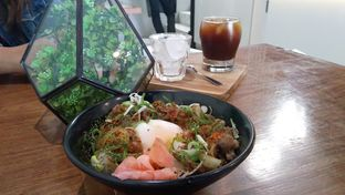 Foto 2 - Makanan di Fukudon Coffee N Eatery oleh Muyas Muyas