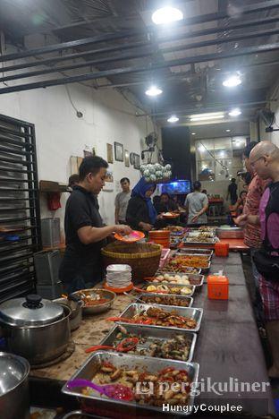 Foto 5 - Interior di Nasi Uduk Bu Sum oleh Hungry Couplee
