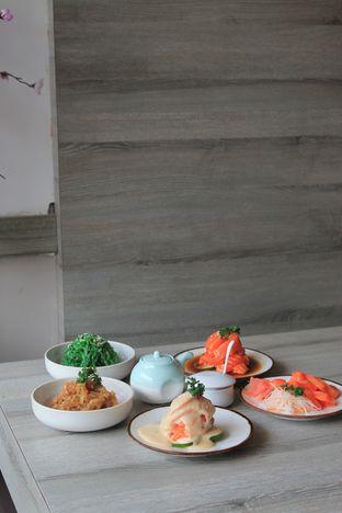 Foto 14 - Makanan di Sushi Itoph oleh Prido ZH