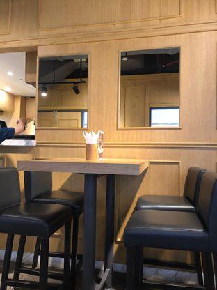 Foto 4 - Interior di Palmier oleh FebTasty  (Feb & Mora)
