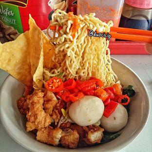 Foto 1 - Makanan di Nasi Gurih Aceng oleh felita [@duocicip]