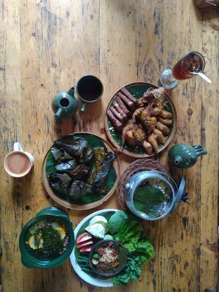 Foto 4 - Makanan di Purbasari - Dusun Bambu oleh Makan Meow