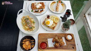 Foto 5 - Makanan di Dasa Rooftop oleh @demialicious