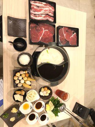Foto 4 - Makanan di Kitamura Shabu - Shabu oleh Riani Rin