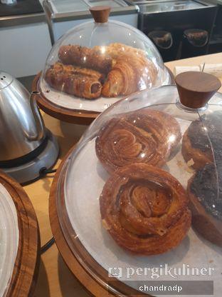 Foto review Yumaju Coffee oleh chandra dwiprastio 2