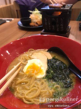 Foto 2 - Makanan di Gyu Katsu Nikaido oleh a bogus foodie