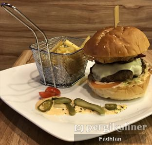 Foto 12 - Makanan di C4 Steak House oleh Muhammad Fadhlan (@jktfoodseeker)
