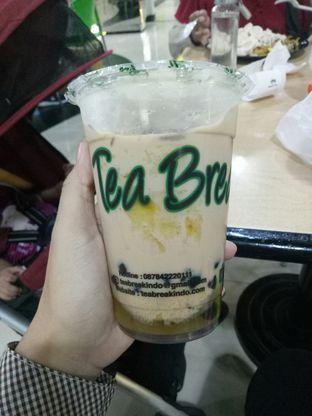 Foto 2 - Makanan(Mango milk tea) di Tea Break oleh Ratu Aghnia