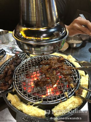 Foto 1 - Makanan di Magal Korean BBQ oleh Francine Alexandra